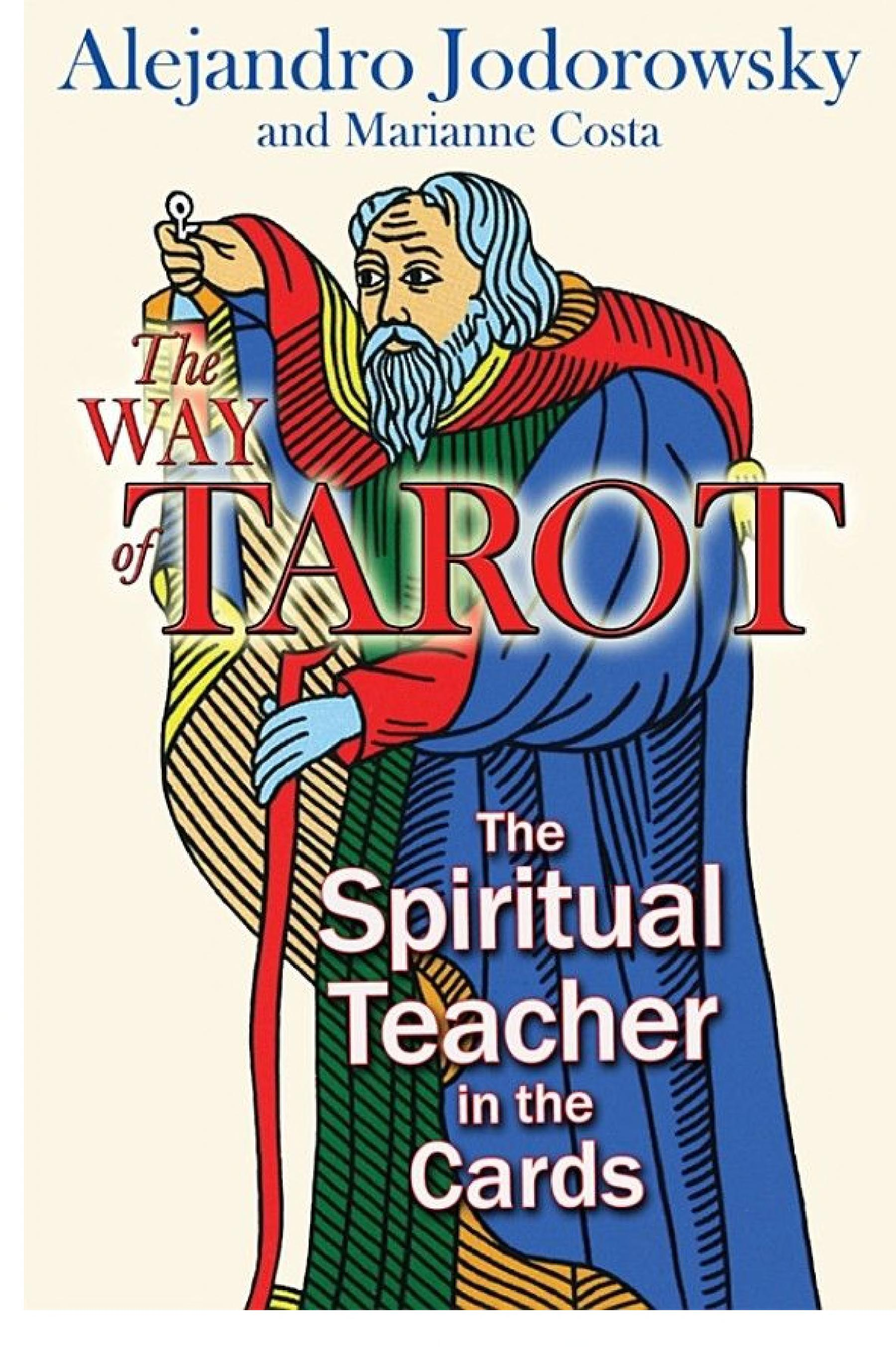The Way of Tarot