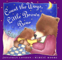 Count The Ways Little Brown Bear