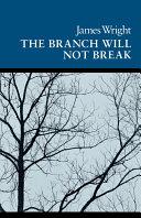 The Branch Will Not Break ebook
