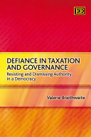 Defiance in Taxation and Governance Book