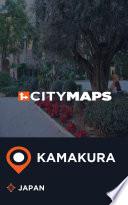 City Maps Kamakura Japan
