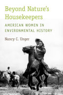 Beyond Nature s Housekeepers