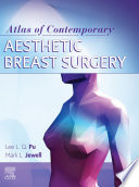 Atlas of Contemporary Aesthetic Breast Surgery- E-Book