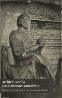 Archivio storico per le province Napoletane