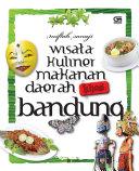 Pdf Wisata Kuliner Makanan Daerah Khas Bandung Telecharger
