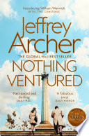 Nothing Ventured Book