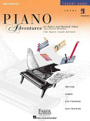 Piano Adventures Theory Book  Level 2B Book