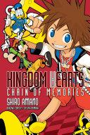 Pdf Kingdom Hearts: Chain of Memories