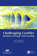 Challenging Conflict