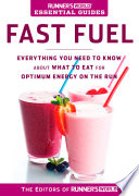 Runner s World Essential Guides  Fast Fuel Book