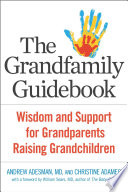 The Grandfamily Guidebook Book