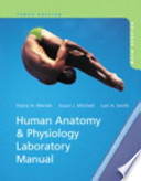 Human Anatomy & Physiology Laboratory Manual