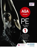 AQA A-Level Pe for A-Level, Year 1