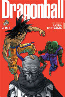 Dragon Ball  3 in 1 Edition   Vol  6