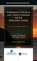 Postharvest Extension and Capacity Building for the Developing World [Pdf/ePub] eBook
