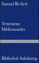 Mirlitonnades
