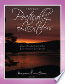Poetically Licentious