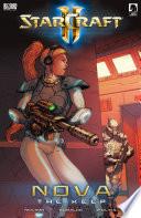 Starcraft  Nova  The Keep  One Shot