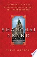 Shanghai Grand Book PDF