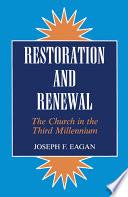 Restoration Renewal