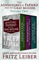 The Adventures of Fafhrd and the Gray Mouser Volume Two [Pdf/ePub] eBook