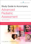 Cover of Advanced Pediatric Assessment, Second Edition