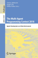 Pdf The Multi-Agent Programming Contest 2018 Telecharger