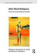 After World Religions Pdf