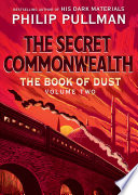 The Book Of Dust The Secret Commonwealth Book Of Dust Volume 2  Book PDF