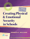 Creating Physical   Emotional Security in Schools
