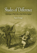 Shades of Difference ebook