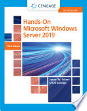 Hands On Microsoft Windows Server 2019
