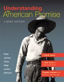 Understanding the American Promise  Combined Volume