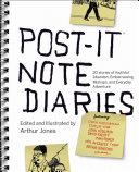 Pdf Post-it Note Diaries