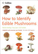 How to Identify Edible Mushrooms Book