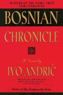 Bosnian Chronicle Pdf
