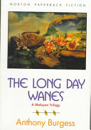 The Long Day Wanes