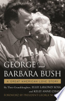 George   Barbara Bush