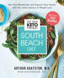 The New Keto-Friendly South Beach Diet [Pdf/ePub] eBook