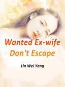 The Ex Wife Pdf [Pdf/ePub] eBook