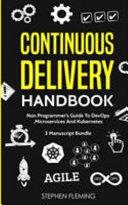 Continuous Delivery Handbook