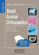 Self Assessment Colour Review of Small Animal Orthopaedics