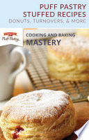COOKING AND BAKING MASTERY