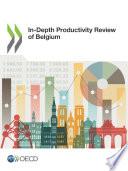 In Depth Productivity Review Of Belgium