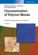 Characterization of Polymer Blends