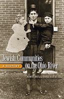 Jewish Communities on the Ohio River