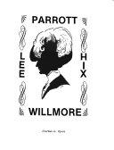 Parrott  Lee  Hix  Willmore