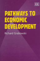 Pathways to Economic Development