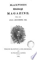 Blackwood S Edinburgh Magazine No 327