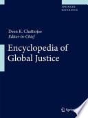 Encyclopedia of Global Justice